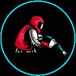 sandblasting spokane logo and fav